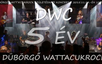 5ÉVES A DWC